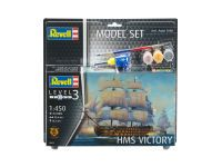 REVELL MODEL HMS VICTORY 65819