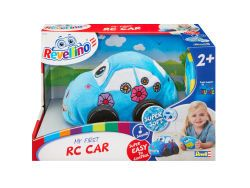 Revell My first RC Flower Car (23202)