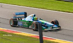"""Revell 25th Anniversary """"Benetton Ford"""" 1:24  (05689)"""
