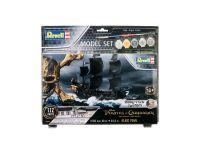 REVELL MODEL BLACK PEARL 65499