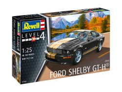 Revell Shelby GT-H (2006) 1:25  (07665)
