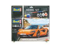 REVELL MODEL MCLAREN 570S 67051