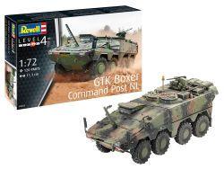 Revell GTK Boxer Command Post NL 1:72  (03283)