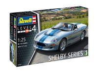 REVELL SHELBY SERIES I 7039
