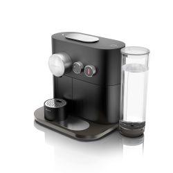 Nespresso Expert von Krups XN6008, Off-Black