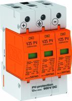 OBO COMBICONTROLLER V25 DREIPOLIG (V25-B+C 3-PH900)