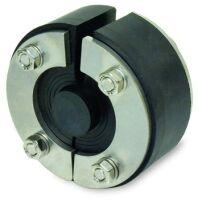 Dietzel Ringraumdichtung für 1 Kabel Ø 24 - 52 mm