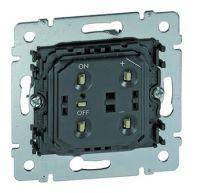 Legrand PRO21 EINSATZ LED-DIMMER (775659)