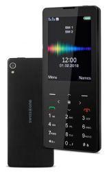 Swisstone SC 590 Touch schwarz Dual-Sim