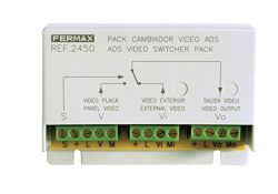 FERMAX 2450  Fermax Videotürumschalter