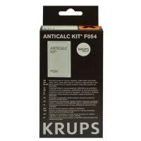 Krups ENTKALKUNGS-SET F. ALLE VOLL. (F 054 00 1B     2STK)