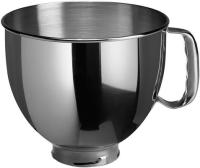 KitchenAid Edelstahlschüssel 4,8 L poliert mit Griff (5K5THSBP)