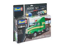 Revell Model Set Kenworth T600 1:32  (67446)