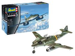 Revell Me262 A-1 Jetfighter 1:32  (03875)