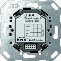 Gira BUSANKOPPLER 3 UP (200800     KNX/EIB)