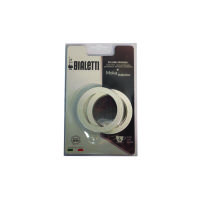Bialetti Ersatzset 6T Moka Induktion (0800010)