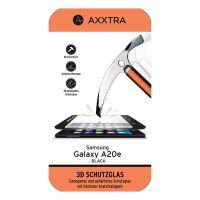 Axxtra Displayschutz Glas 3D A20e sw (PROT-FGLAS-A20e-B)