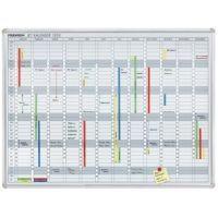 FRANKEN Datumstreifen für Planungstafel