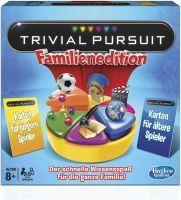 Hasbro Trivial Pursuit Familien-Edition