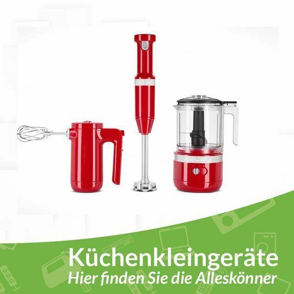 Küchenkleingeräte