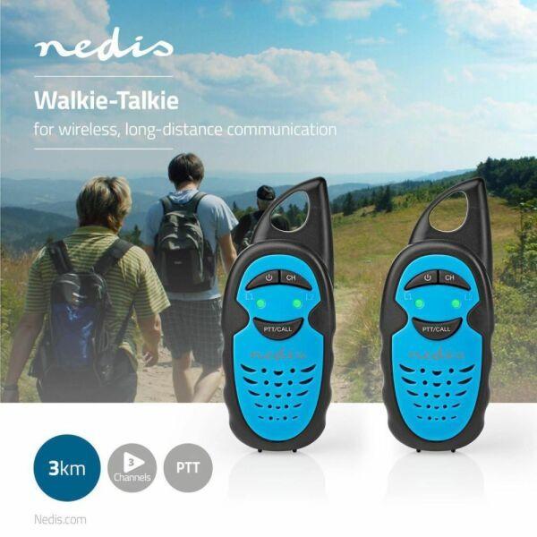 Walkie-Talkies & PMR