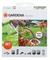 Gardena Sprinkler